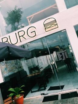 Restaurant Of The Week | Burg