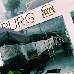 Restaurant Of The Week | Burg