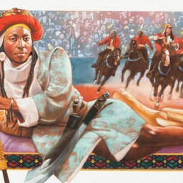 Culture Trip | Queen Amina Of Zaria