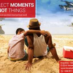 Discover Your Dream With Travel Wings