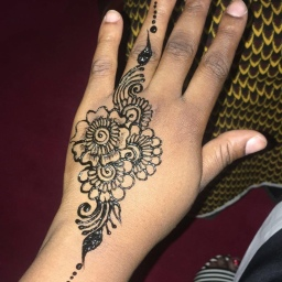 The Art of Henna | Northern Beauty