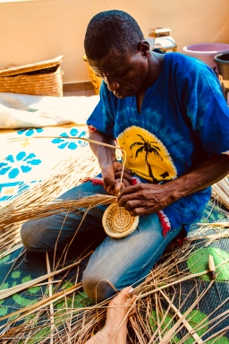 Culture Trip | Basket Weaving